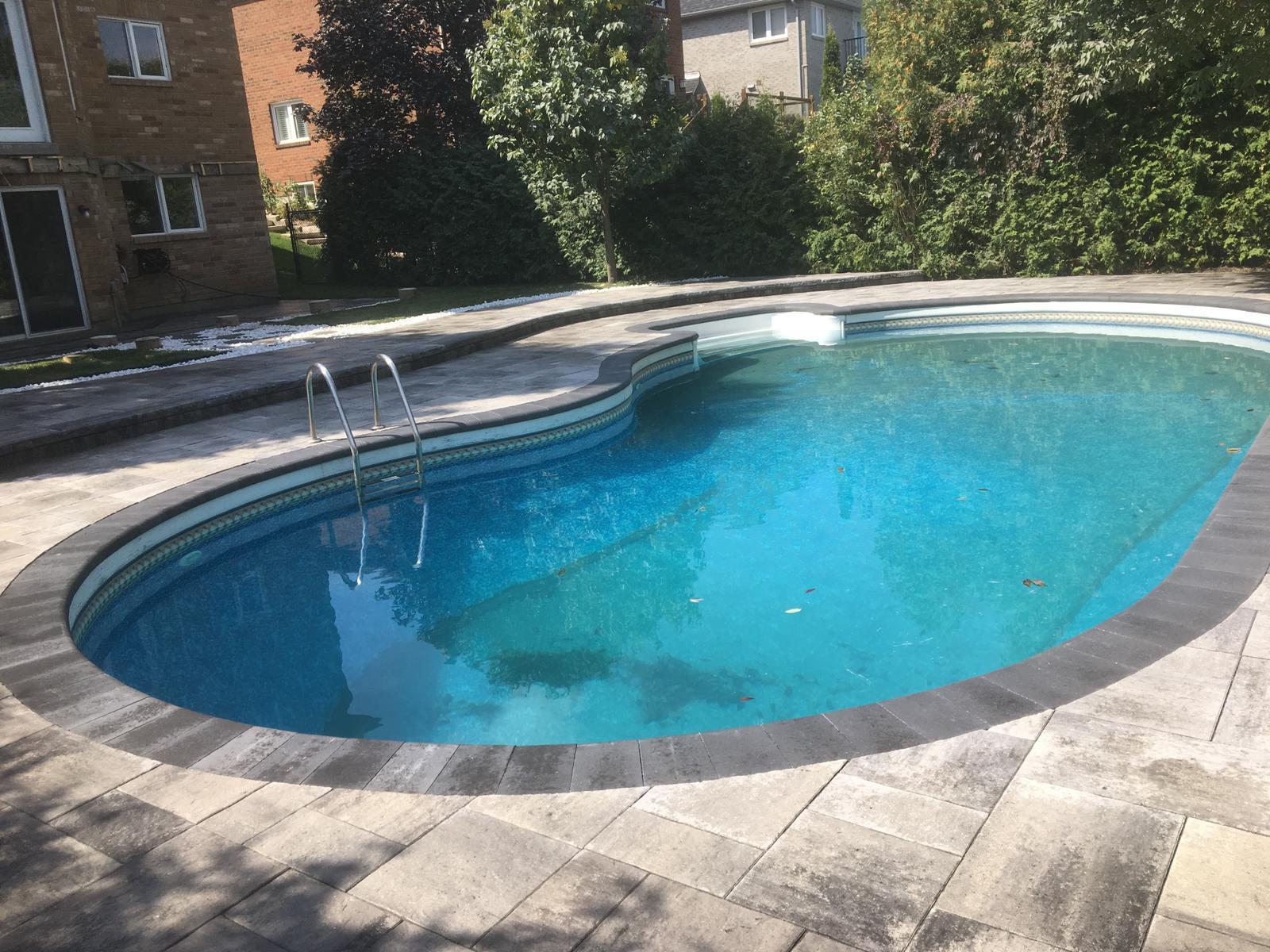 Homepage Pool deck image